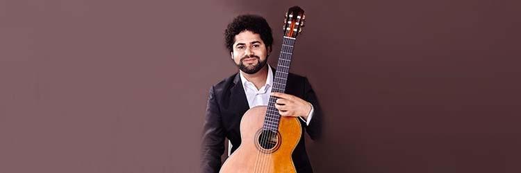 Pedro Aguiar – in Concert