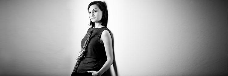 Alexandra Hajdu – Master Abschlusskonzert