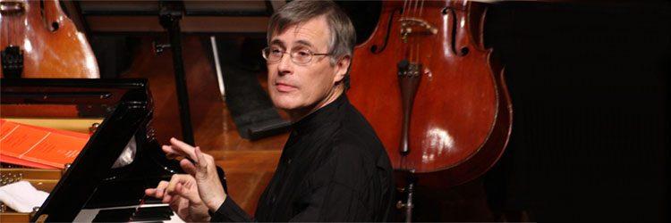 Christian Zacharias, Klavier – Konzert zugunsten der Stiftung